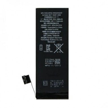 Battery iPhone 5S APN:616-0718