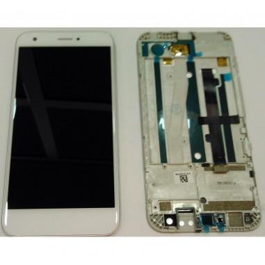ZTE Blade A512 Z10 premium display...