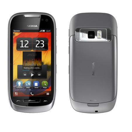 Nokia Lumia 701