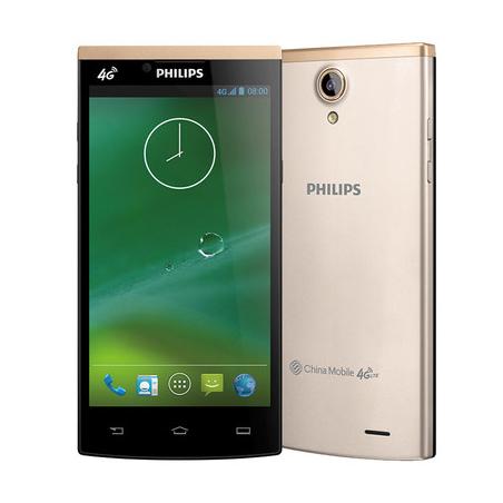 Philips S399
