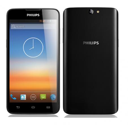 Philips W3550