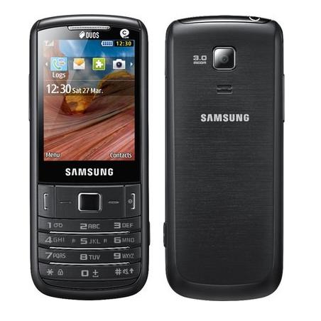 Samsung Galaxy C3782