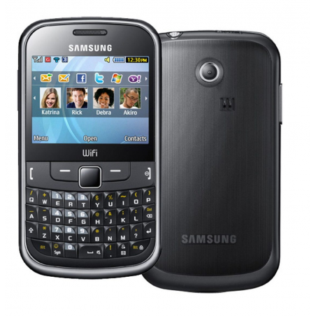 Samsung Galaxy Chat 335 S3350