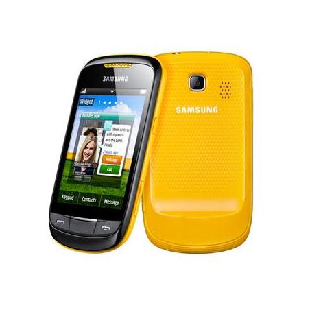 Samsung Galaxy Corby 2 S3850
