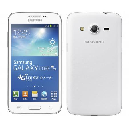 Samsung Galaxy Core Lite G3586V