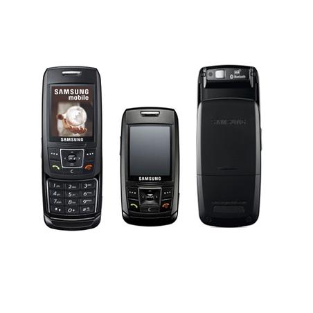 Samsung Galaxy E250D