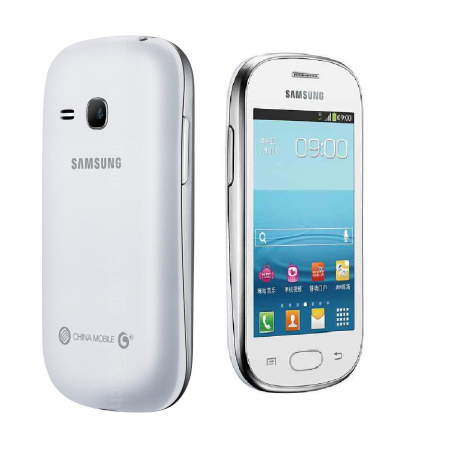 Samsung Galaxy Fame S6818