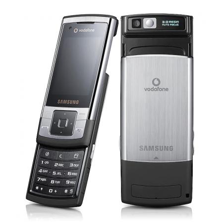 Samsung Galaxy L810