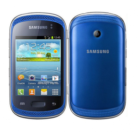 Samsung Galaxy Music Duos S6010