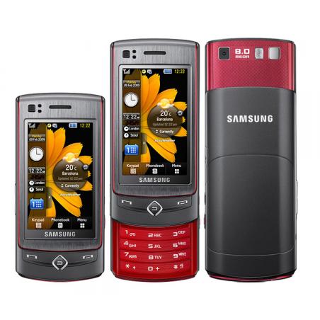 Samsung Galaxy S8300