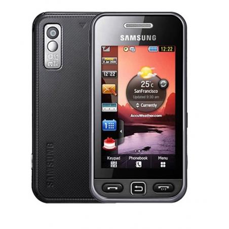 Samsung Galaxy Star Tocco Lite S5230