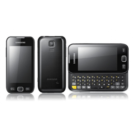 Samsung Galaxy Wave 533 S5330