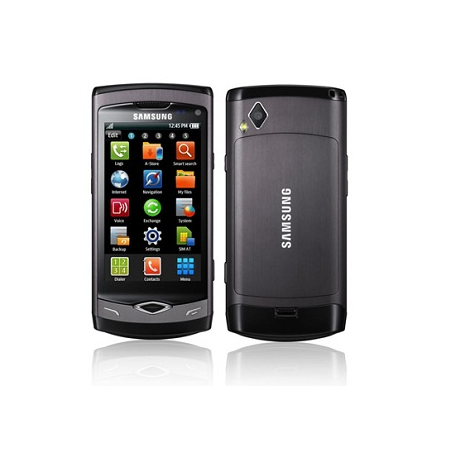 Samsung Galaxy Wave S8500