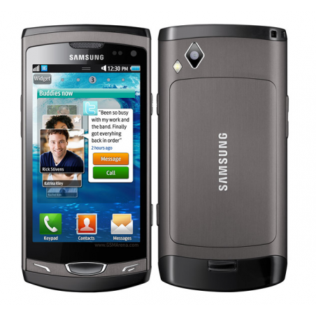 Samsung Galaxy Wave II S8530