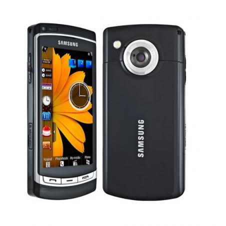 Samsung Omnia Hd I8910