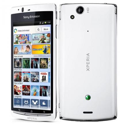 Sony Ericsson ARC S X12 LT15I LT18I