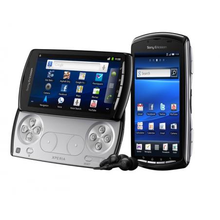 Sony Ericsson X Play R800