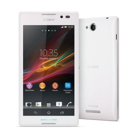 Sony Xperia C S39H C2305