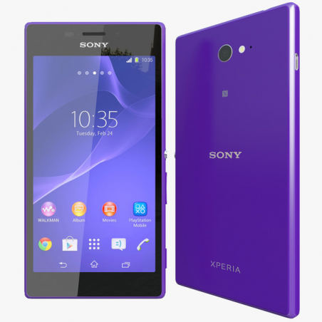 Sony Xperia M2 S50H D2303