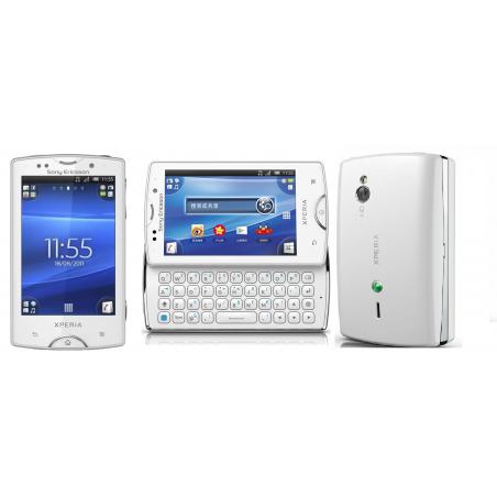 Sony Xperia Mini Pro SK17I