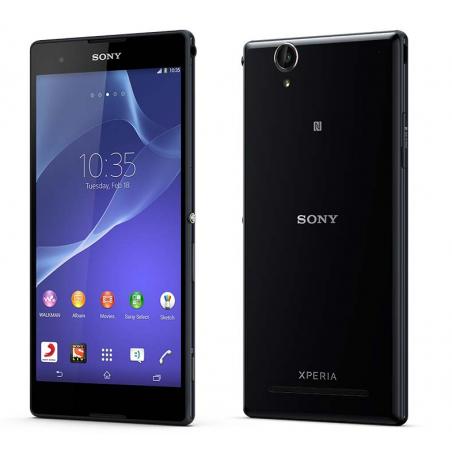 Sony Xperia T2 Ultra D5322