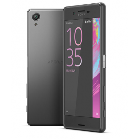 Sony Xperia X LT35