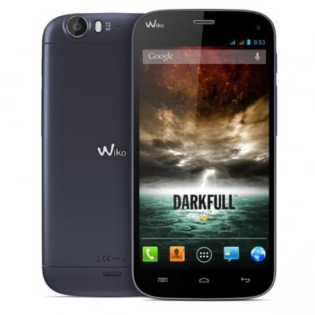 Wiko Darkfull