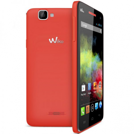Wiko Rainbow S5500