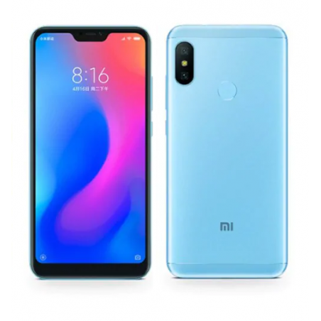 Xiaomi Redmi 6 Plus