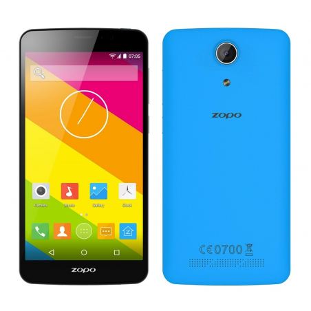 Zopo Color S ZP370