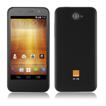 ZTE Blade Apex 2 Orange HI 4G