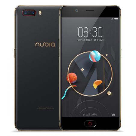ZTE Nubia M2 NX551J