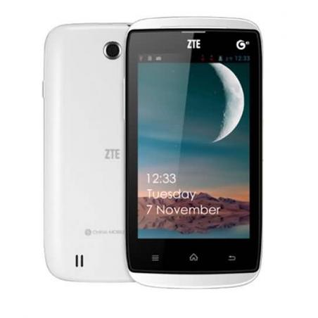 ZTE U809