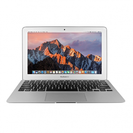 Macbook Air A1370 11.6' 2011