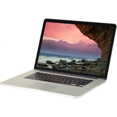Macbook Pro A1398 15.4' 2013