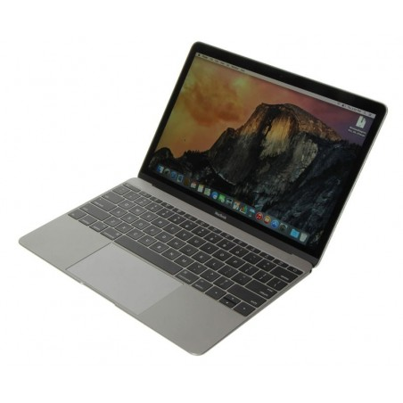 Macbook Air A1534 12' 2015