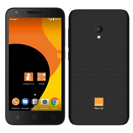 Alcatel Orange rise 52 U5 4G