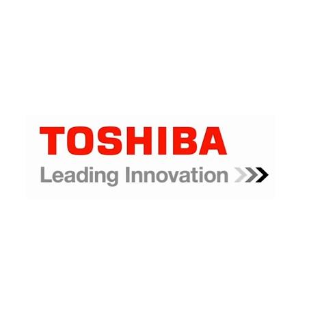 TOSHIBA (não é para criar para já)