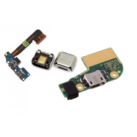 Conectores de Carga HTC