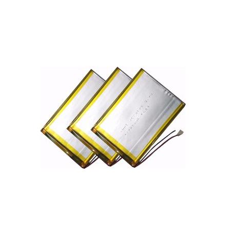 Baterias Tablets Genéricos