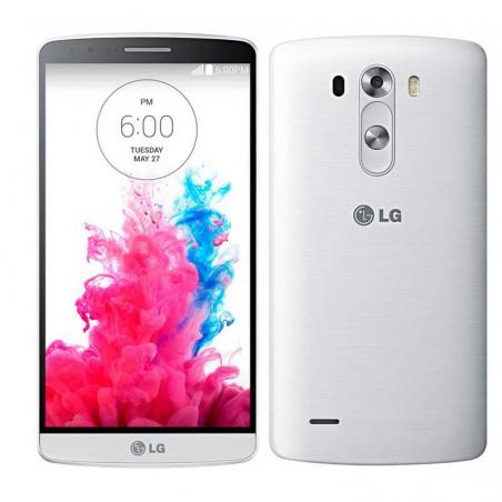 LG G3 mini D722