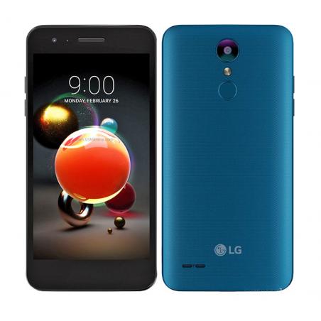 LG K8 2018 MX210 SP200