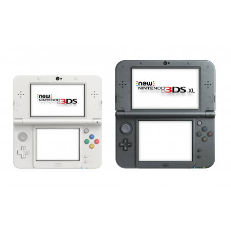 NINTENDO NEW 3DS 3DS XL