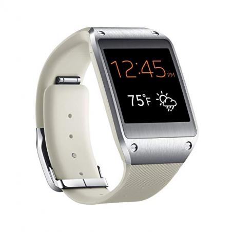 Componentes Smartwatch