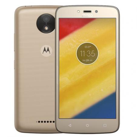 Motorola Moto C Plus XT1723