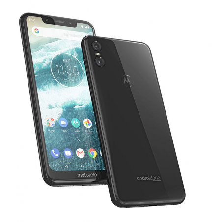 Motorola Moto One P30 Play